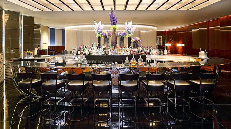 Property TheBulgariHotel&ResidencesLondon Hotel BarLounge IlBar BulgariHotels&Resorts