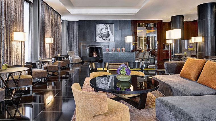 Property TheBulgariHotel&ResidencesLondon Hotel BarLounge TheLounge BulgariHotels&Resorts