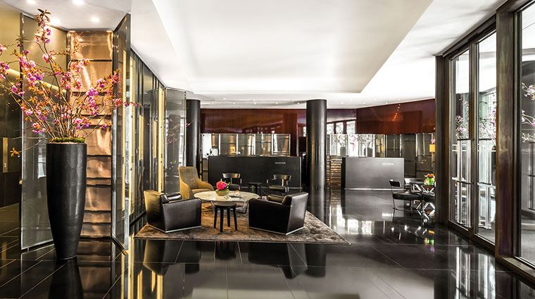 Property TheBulgariLondon Hotel PublicSpaces Lobby BulgariHotels&Resorts