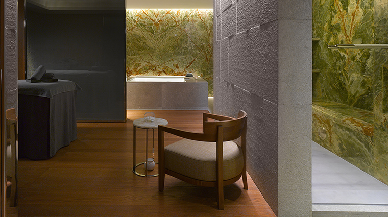 Property TheBulgariSpaLondon Spa CouplesTreatmentSuite BulgariHotels&Resorts