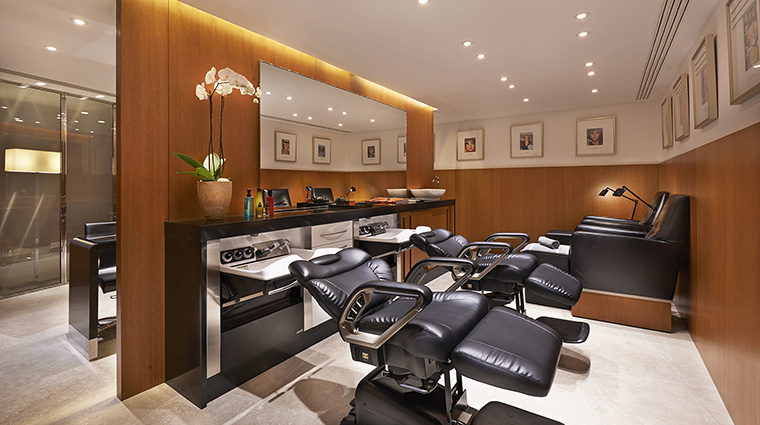 Property TheBulgariSpaLondon Spa HairSalon BulgariHotels&Resorts
