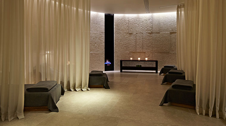 Property TheBulgariSpaLondon Spa RelaxationRoom BulgariHotels&Resorts