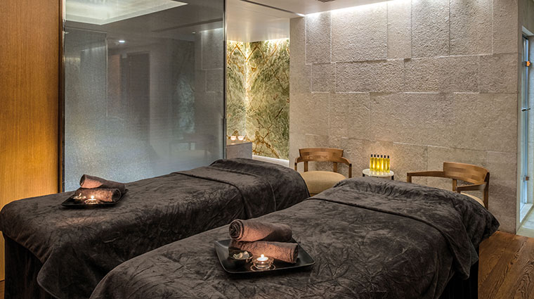 Property TheBulgariSpaLondon Spa TreatmentRoom BulgariHotels&Resorts