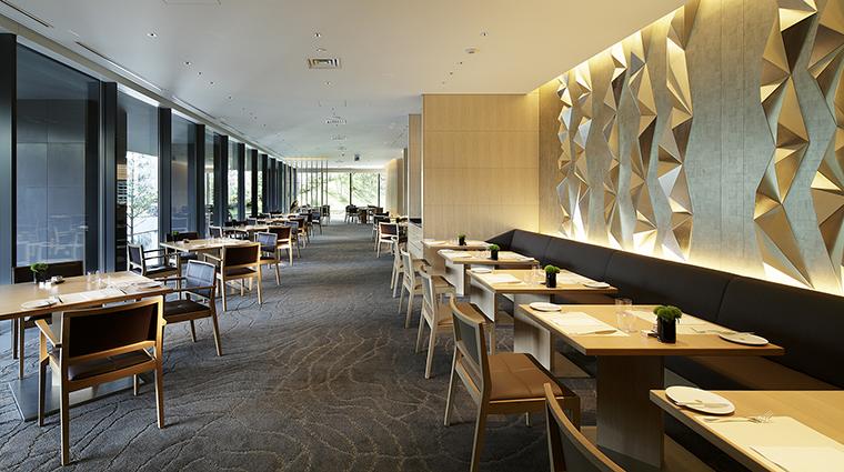 Property TheCapitolHotelTokyu Hotel Dining Origami TokyuHotelsCoLTD