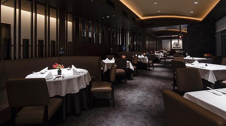 Property TheCapitolHotelTokyu Hotel Dining Starhill TokyuHotelsCoLTD