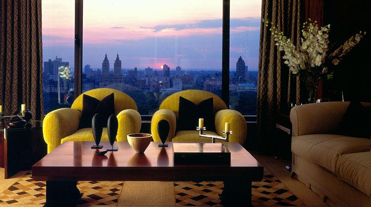 Property TheCarlyle Hotel GuestroomSuite EmpireSuiteLivingRoom RosewoodHotels&ResortsLLC