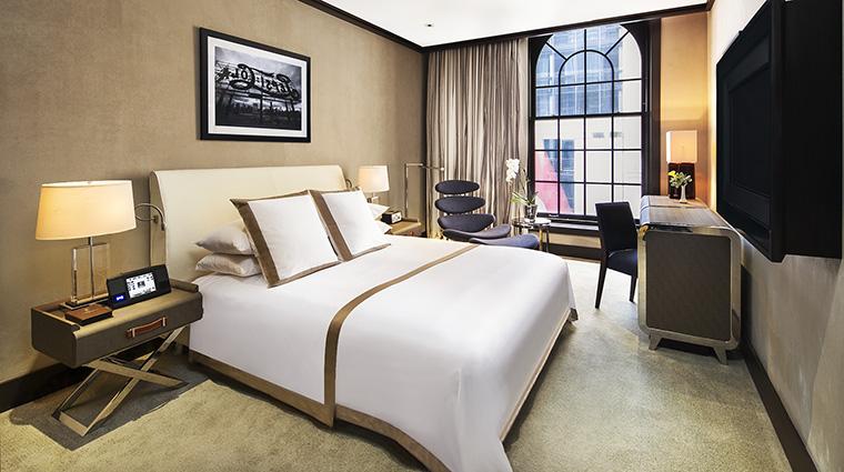Property TheChatwal Hotel GuestroomSuite GrandDeluxeKingRoom StarwoodHotels&ResortsWorldwideInc