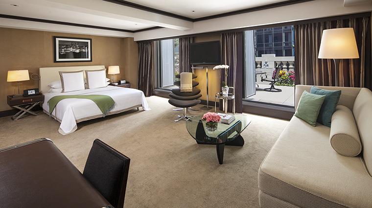 Property TheChatwal Hotel GuestroomSuite JuniorSuiteKingwithTerrace StarwoodHotels&ResortsWorldwideInc