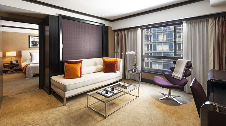 Property TheChatwal Hotel GuestroomSuite OneBedroomKingSuite StarwoodHotels&ResortsWorldwideInc