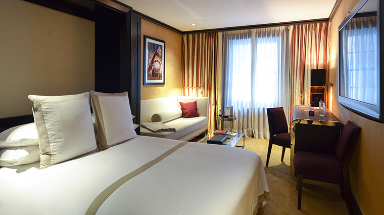 Property TheChatwal Hotel GuestroomSuite SuperiorKingRoom StarwoodHotels&ResortsWorldwideInc