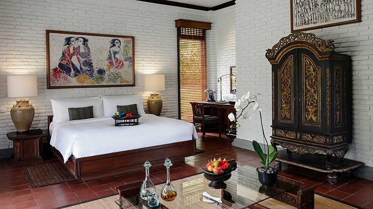 Property TheChediClubTanahGajah Hotel GuestroomSuite OneBedroomSuite TheChediClub