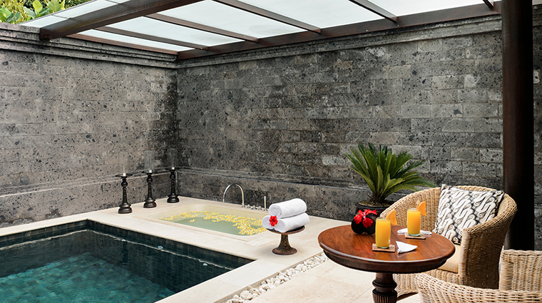 Property TheChediClubTanahGajah Hotel GuestroomSuite SpaPoolVillaPrivatePool TheChediClub