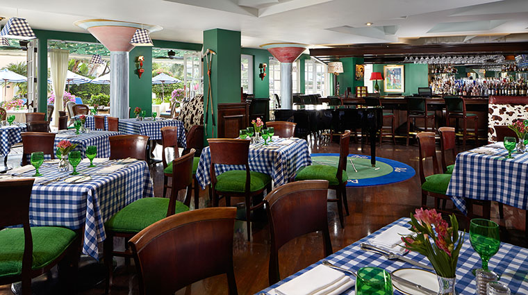 Property TheColonyPalmBeach Hotel Dining PoloSteaks&Seafood TheColonyPalmBeach