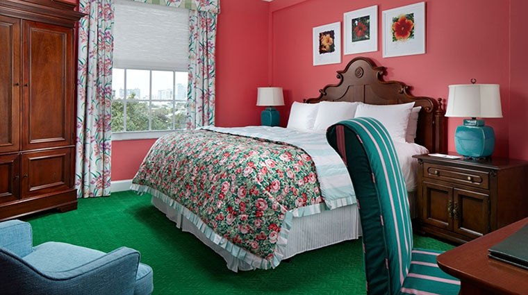 Property TheColonyPalmBeach Hotel GuestroomSuite PremiumGuestRoom TheColonyPalmBeach
