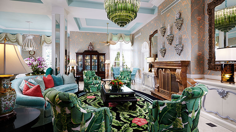 Property TheColonyPalmBeach Hotel PublicSpaces Lobby TheColonyPalmBeach