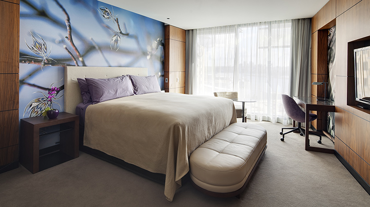 Property TheDarlingHotelattheStarSydney Hotel GuestroomSuite DarlingRoom TheStarEntertainmentGroup