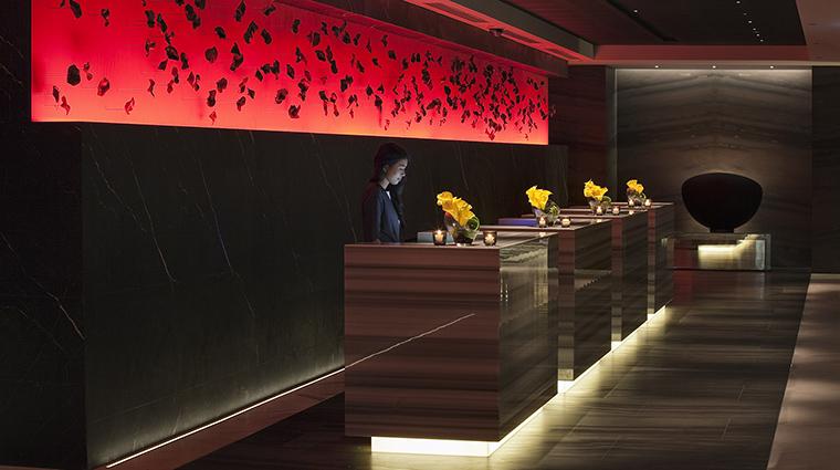 Property TheDarlingHotelattheStarSydney Hotel PublicSpaces Lobby TheStarEntertainmentGroup