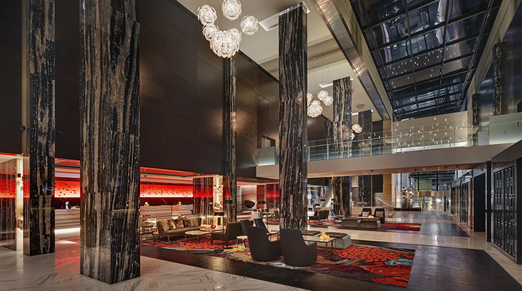 Property TheDarlingHotelattheStarSydney Hotel PublicSpaces Lobby2 TheStarEntertainmentGroup