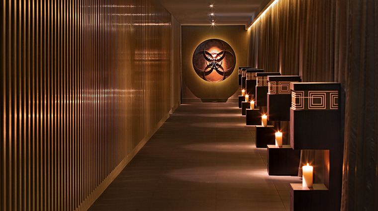 Property TheDarlingSpa Spa Hallway TheStarEntertainmentGroup