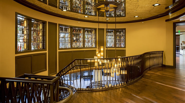 Property TheEdgewater Hotel PublicSpaces Lobby TheEdgewater