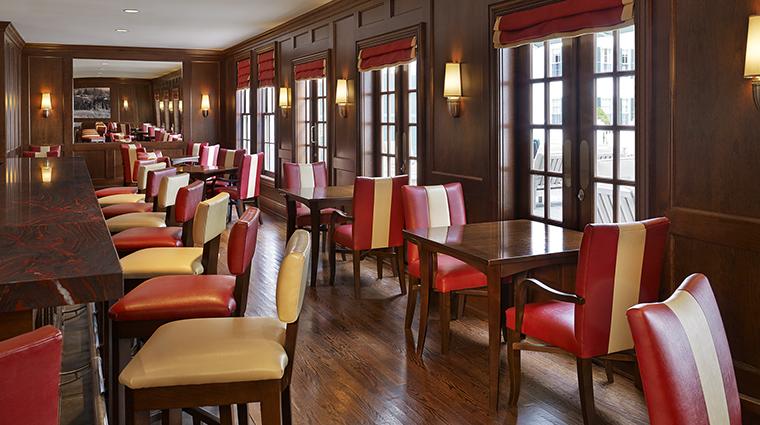 Property TheEquinoxResort&Spa Hotel BarLounge FalconBarInterior StarwoodHotels&ResortsWorldwideInc