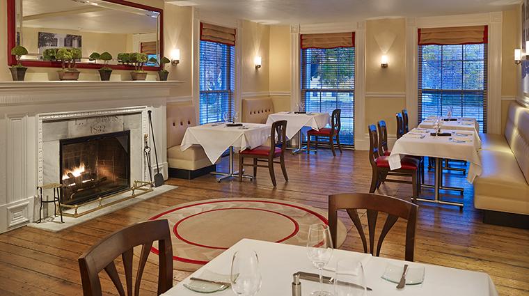 Property TheEquinoxResort&Spa Hotel Dining TheChopHouse StarwoodHotels&ResortsWorldwideInc