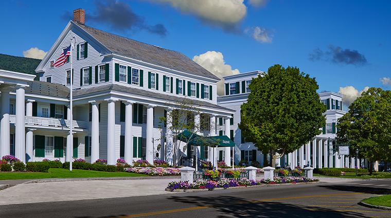Property TheEquinoxResort&Spa Hotel Exterior Exterior StarwoodHotels&ResortsWorldwideInc