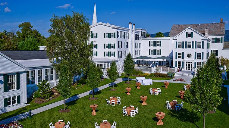 Property TheEquinoxResort&Spa Hotel PublicSpaces LincolnGardens StarwoodHotels&ResortsWorldwideInc