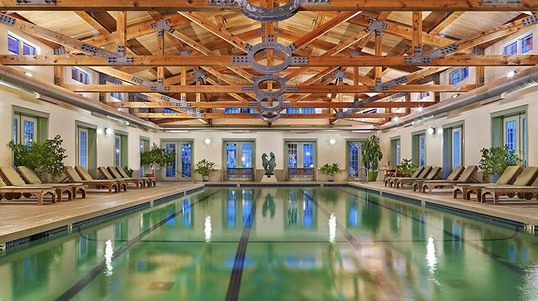 Property TheEquinoxResort&Spa Hotel Spa IndoorPool StarwoodHotels&ResortsWorldwideInc
