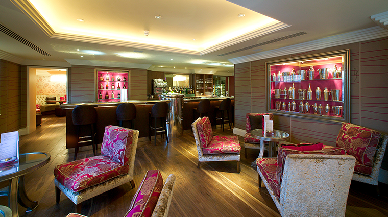 Property TheForburyHotel Hotel BarLounge CeriseCocktailBar RoseateHotels&Resorts