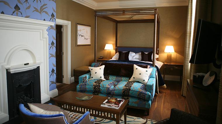 Property TheForburyHotel Hotel GuestroomSuite Suite RoseateHotels&Resorts