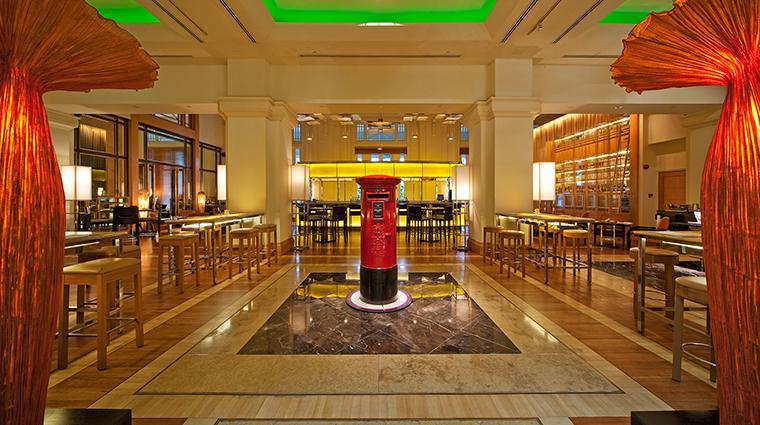 Property TheFullertonHotelSingapore Hotel BarLounge PostBarInterior TheFullertonHotelSingapore
