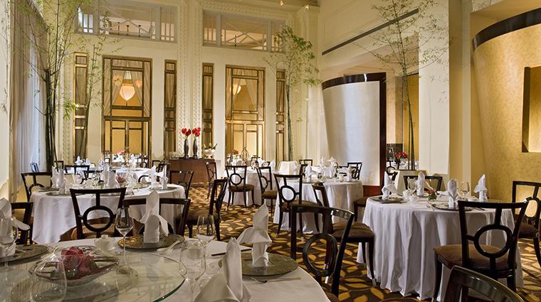 Property TheFullertonHotelSingapore Hotel Dining Jade TheFullertonHotelSingapore