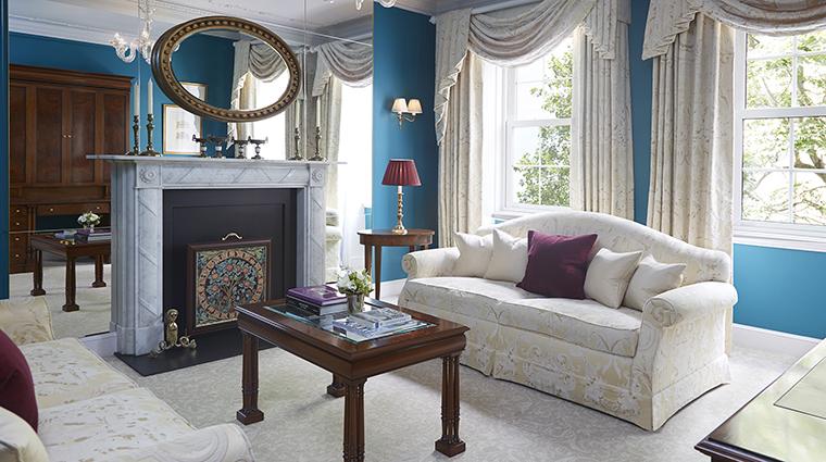 Property TheGoringHotel Hotel GuestroomSuite BelgraviaSuiteLivingRoom TheGoring
