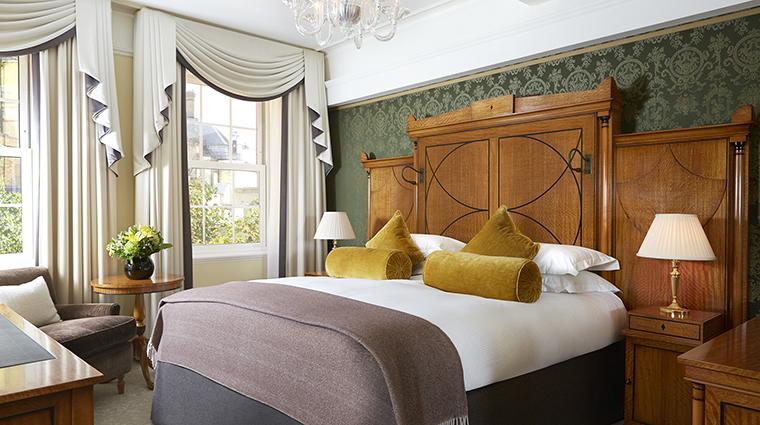 Property TheGoringHotel Hotel GuestroomSuite DelightfulQueenRoom TheGoring