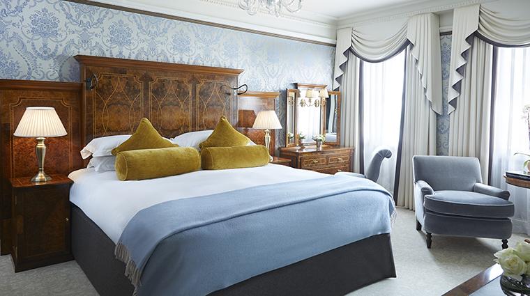 Property TheGoringHotel Hotel GuestroomSuite DeluxeKingRoom TheGoring
