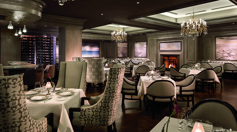 Property TheGrillatTheRitzCarltonNaples Restaurant Dining DiningRoom TheRitzCarltonHotelCompanyLLC