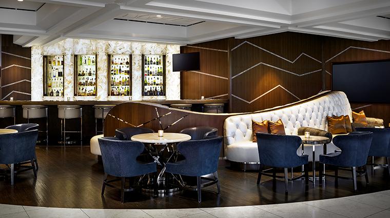 Property TheGwen Hotel BarLounge LobbyLounge StarwoodHotels&ResortsWorldwideInc
