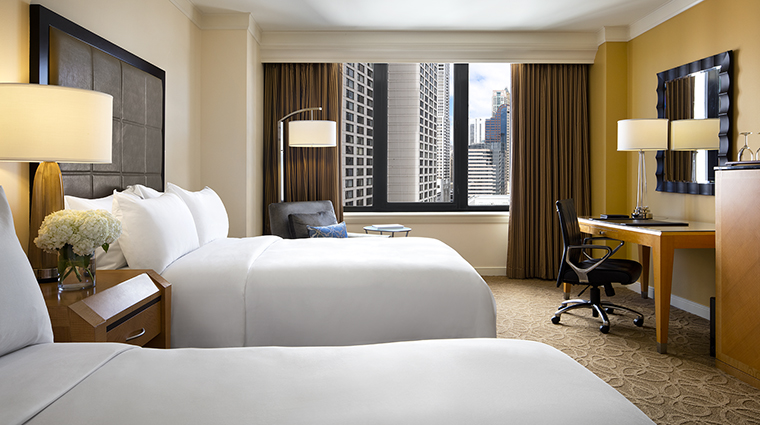Property TheGwen Hotel GuestroomSuite DoubleGuestroom StarwoodHotels&ResortsWorldwideInc