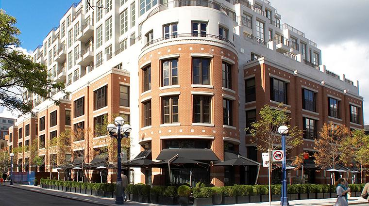 Hazelton Hotel Toronto Canada