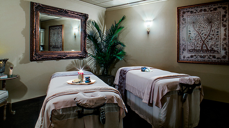 Property TheHistoricDavenportHotel Hotel Spa CouplesTreatmentRoom MarriottInternationalInc