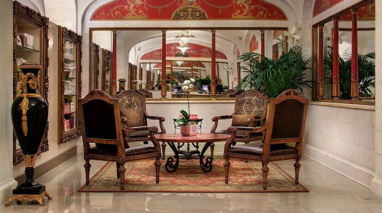 Property TheHistoricDavenportHotel Hotel Spa SalonLounge MarriottInternationalInc