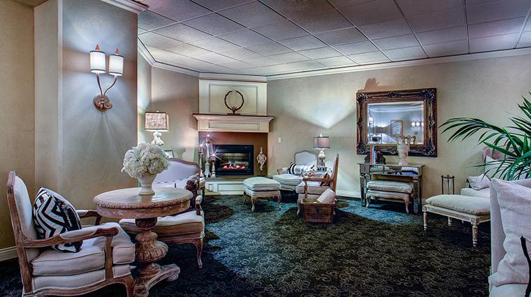 Property TheHistoricDavenportHotel Hotel Spa SerenityRoom MarriottInternationalInc