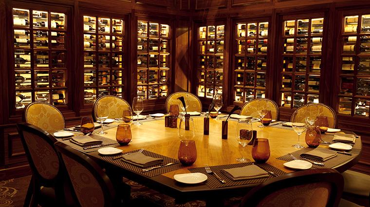 Property TheHotelHershey Hotel Dining TheCircularWineRoom HersheyEntertainments&Resorts