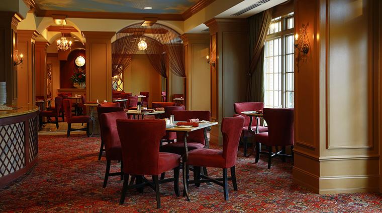 Property TheHotelHershey Hotel Spa TheOasisRestaurant HersheyEntertainments&Resorts