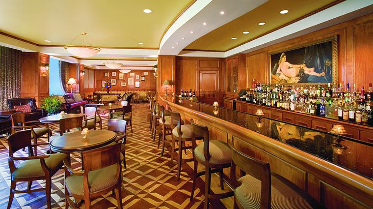 Property TheHoustonianHotelClub&Spa Hotel BarLounge TheBar TheHoustonianHotelClub&Spa