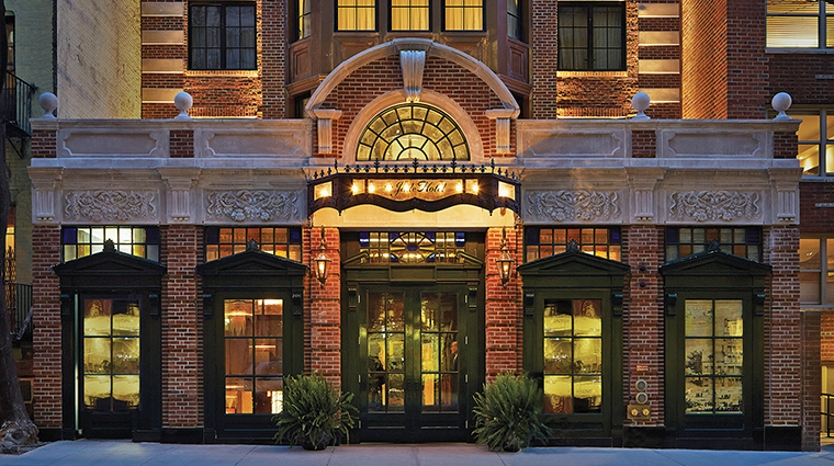 Property TheJadeHotel Hotel 1 Exterior CreditTheJadeHotel