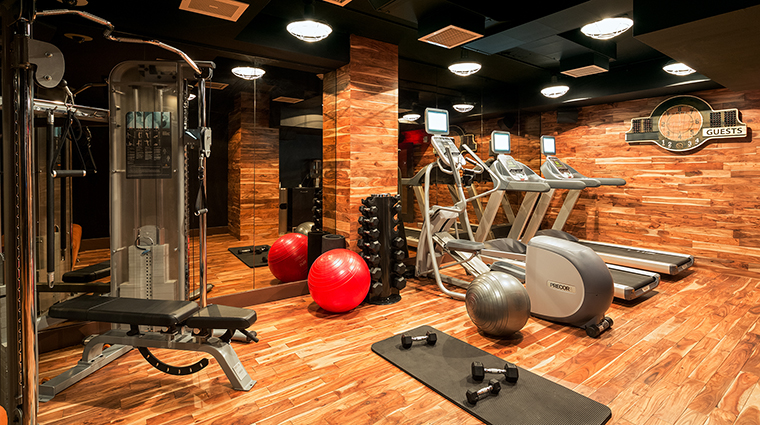 Property TheJadeHotel Hotel PublicSpaces FitnessCenter TheJadeHotel