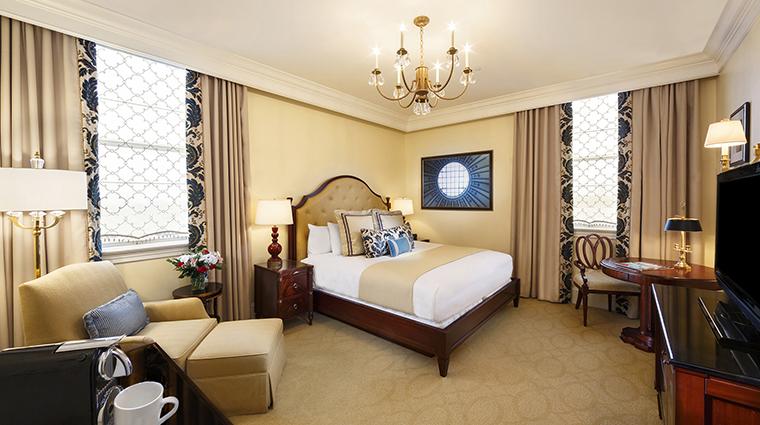 Property TheJeffersonHotel Hotel GuestroomSuite PremierKingRoomLivingRoom TheJeffersonHotel