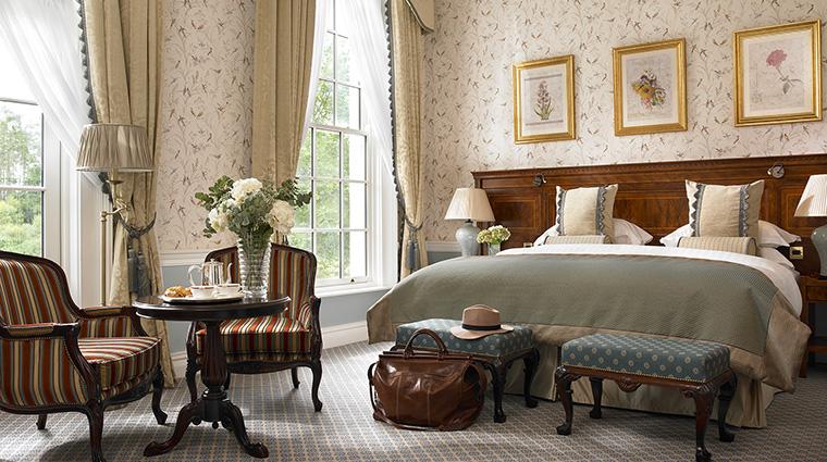 Property TheKildareHotelSpa&CountryClub Hotel GuestroomSuite BartonSuite TheKildareHotelSpa&CountryClub